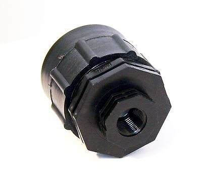 "IBC ADAPTER Fitting to 1/2"" BSP FEMALE THREAD (0.5"") Gardening Connector Farm"