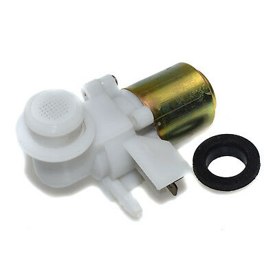 NEW Front Windshield Windscreen Washer Pump For FIAT SEICENTO CINQUECENTO 643467