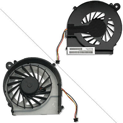 New HP G7-1000 639460-001 617646-001 646578-001 606573-001 CPU FAN with Grease