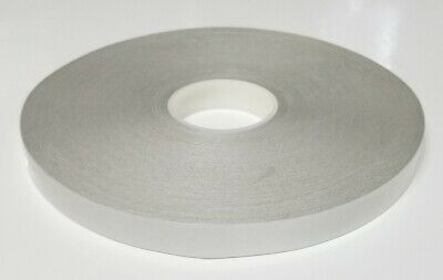"""1/4"""" x 150 ft White Reflective Pinstriping Safety Tape"""
