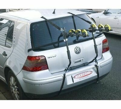 Pacific 3 Bike Carrier Boot Rack