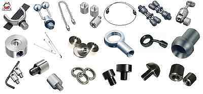 Matrix Innovations Accessories - Complete Range Available