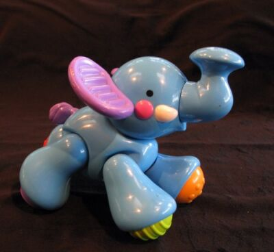 Fisher Price Amazing Animals - Elephant