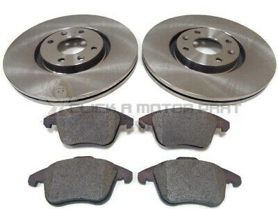 FRONT AND REAR PADS FOR CITROEN XSARA COUPE 2.0 VTS 16V 10//2000-1//2002