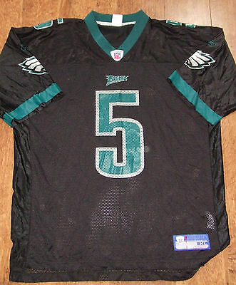 3b92a322abf VTG PHILADELPHIA EAGLES #84 Russell Jersey sz. 40 - $49.99 | PicClick