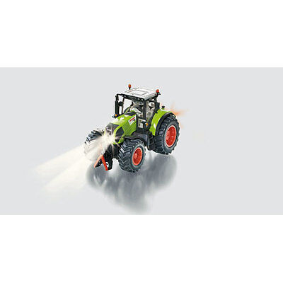 SIKU Remote Control Claas Axion 850 Tractor 1:32 Scale NEW