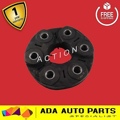 1 x Tail shaft Rubber Coupling Disc for Commodore VX VY VZ V6 Manual Rear