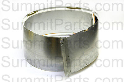 Sweep Sheet And Springs For Huebsch Dryers - 430884P  **free Shipping**