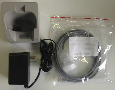 DATALOGIC ESCORT MEMORY SYSTEMS LRP7400 Dock/Charging Station with RS232 Cable