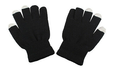 Magic Touch Screen Gloves Winter Warmer For Smartphone Tablet iPhone 6 7 Plus