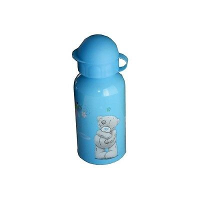 Me To You 'Bear' Aluminum Water Bottle Brand New Gift