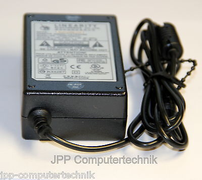 BARCO MFCD 1219 (TS) TFT LCD Monitor Ladekabel AC Adapter PSU Power Supply