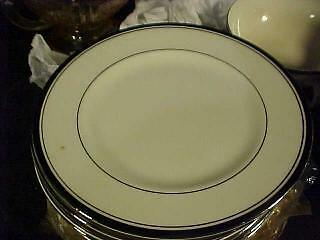 """Syracuse China Countess 6-1/4"""" Bread & Butter Plate"""