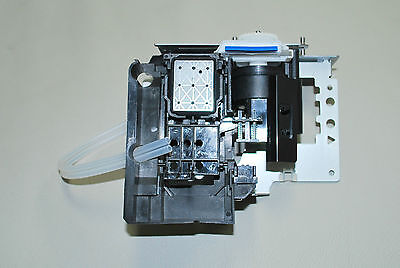 Mutoh Value Jet 1604E Pump or Cap Assy (Solvent Resistant) US Fast Shipping