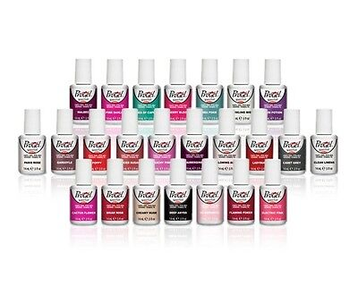 SuperNail ProGel Gel Polish - 1st Launch - 0.5oz / 15ml - Base/Top Coat/Bonder
