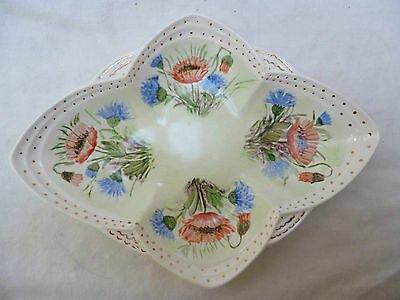 VINTAGE ART DECO SERVING DISH - EMPIRE WARE English China - good condition