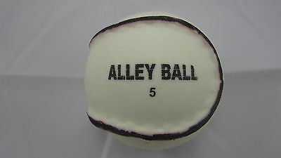 Wall Ball Sliotars or Alley Ball Sliotar