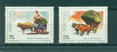 Carretti - Carriages Azores 1986
