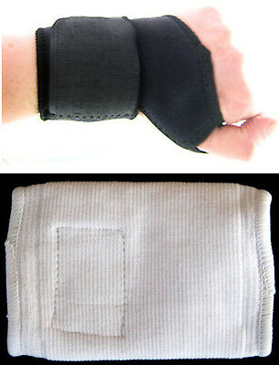 Magnetic Wrist Hand Support Sport Gym Pain Relief