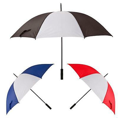 1m Very Large Rain Umbrellas Golf Fishing Walking Stick Unisex Men Women Brolly