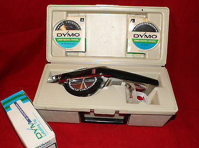 Dymo Labeling Kit 1570