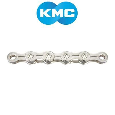 Kmc K710Sl 1/2 X 1/8 Inch 112 Links Bmx Bike Chain Silver