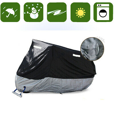 Motorcycle Cover Fit BMW R1150GS Adventure R1200GS Adventure R1200RT ZM3BS