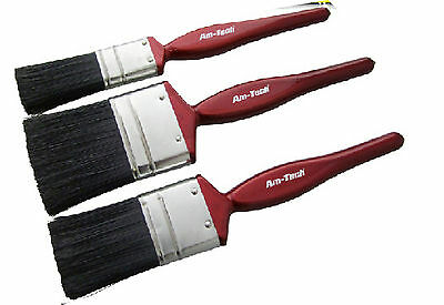 Professional Paint Brush  25mm 35mm or 50mm Quality DIY Home Painting Buy 1 or 3