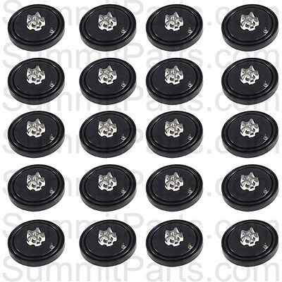 20Pk - 10Mm Diaphragm For F730455 Water Valve - F380968