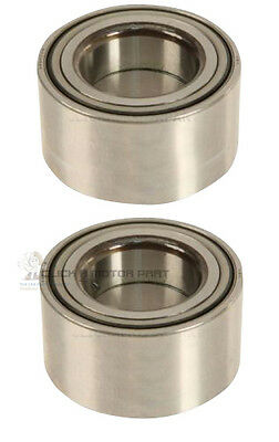 FRONT 2 WHEEL BEARING NEW FOR BOTH SIDES FOR KIA SEDONA 1999-2006 2.5 2.9 CRDi