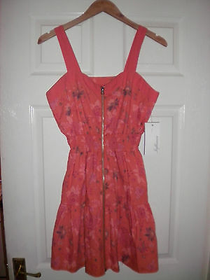 Influence Dress  BNWT Size 10