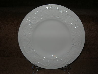 Wedgwood Of Etruria & Barlaston Patrician Plain (Old) Dinner Plate Free Shipping