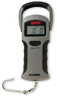 Rapala Pro Guide Scale 50Lb Digital!