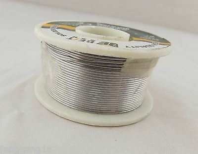 BEST 0.8mm Tin Lead Rosin Core Desoldering Soldering Wick Solder Wire