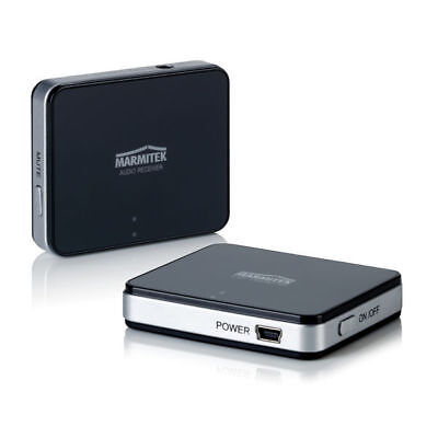 Marmitek Audio Anywhere 625 Digital Audiosender im Set