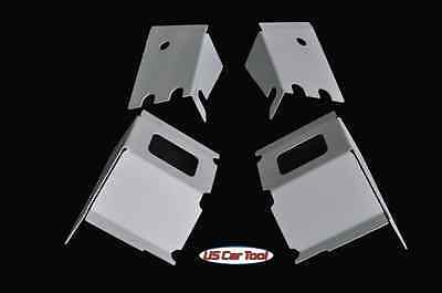 Mopar Dodge Plymouth Torque Box set of 4 boxes Charger Roadrunner  B Body 66-70