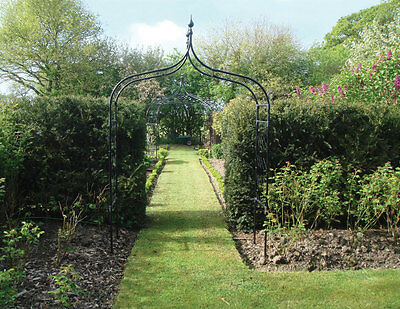 Gothic Garden Arch by Agriframes - 5' classic arch trellis
