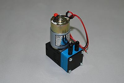 Ink Pump for Wide Format Printers (300-400ml/min) 12V/4.4W. US Fast Shipping.