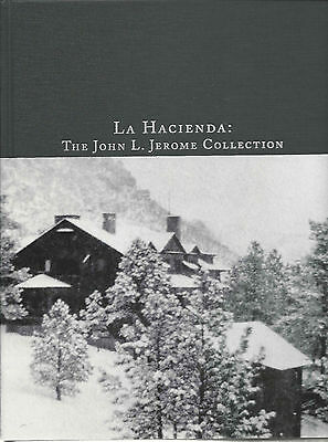 TREADWAY LA HACIENDA Stickley Furnishing Sterner Design Jerome Coll Catalog HC