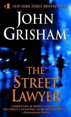 The Street Lawyer by John Grisham (1999, Paperback)