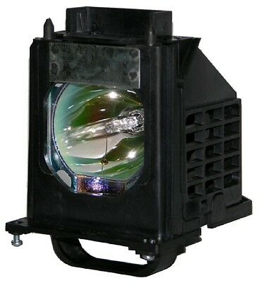 MITSUBISHI 915P061010 LAMP IN HOUSING FOR TELEVISION MODEL WD73733