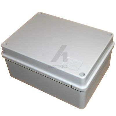 150 x 110 x 70mm waterproof junction connection adaptable box IP56 enclosure