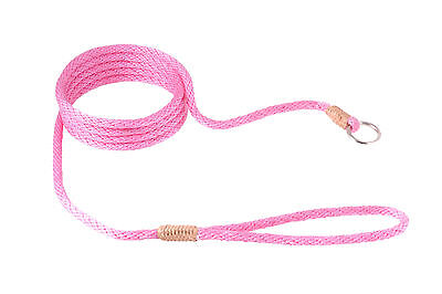 Alvalley Nylon Snap Lead for Dogs 6mm X 6ft Classic Colors
