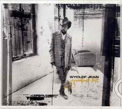 WYCLEF JEAN Greatest Hits CD NEW SEALED Slidepack