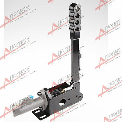 Hydraulic Vertical Handbrake With Locking Device Master Cylinder 0.75