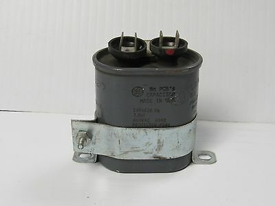 Ge General Electric Motor Start Capacitor 26F6620 Fa 660Vac 60Hz 3.0Uf
