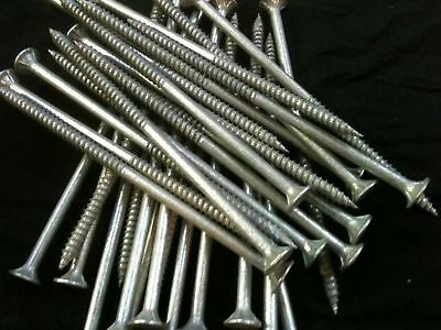 14Gx 150mm Type 17 Bugle Head Batten Screws CL3 250 PCS