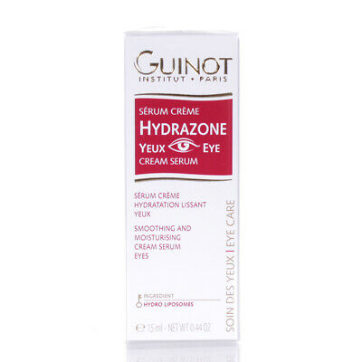 Guinot Hydrazone Yeux Hydrating Eye Cream 15ml/0.5oz New Fresh FAST SHIP