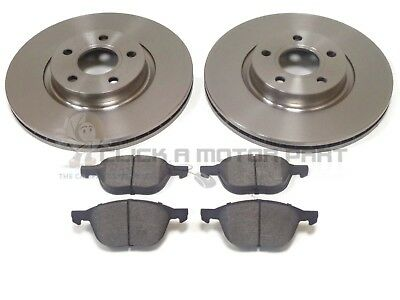 Image Result For Ford Kuga Brake Pads And Discs