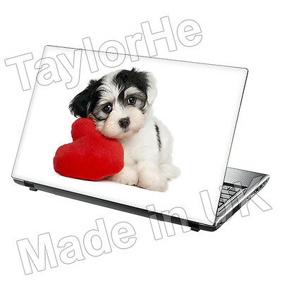 "15.6"" TaylorHe Laptop Vinyl Skin Sticker Decal Protection Cover 435"